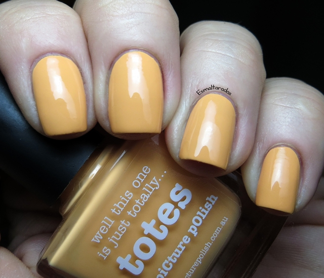 Totes - Picture Polish3