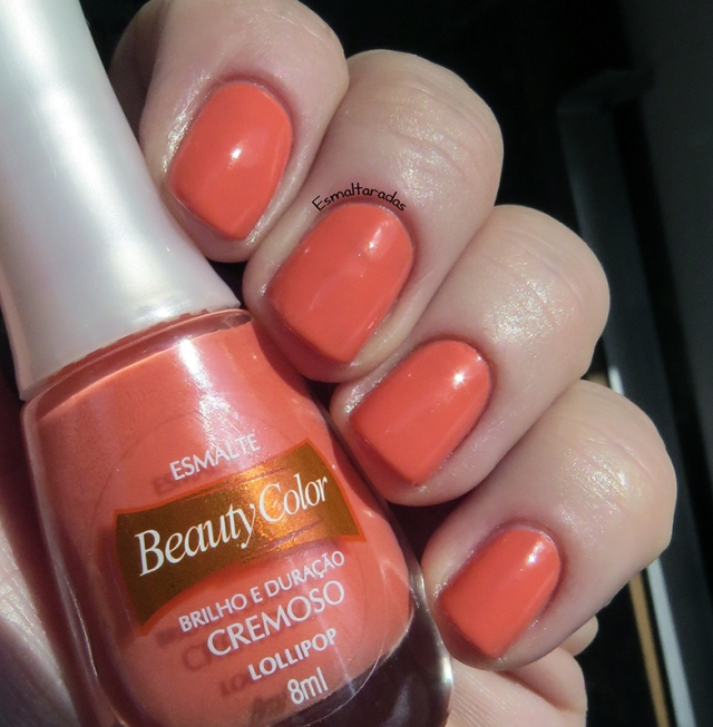 Lollipop - Beauty Color4