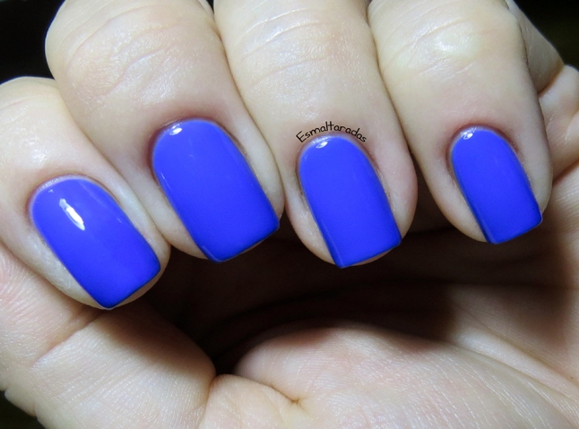 Pastel Blue - 385 - Kiko