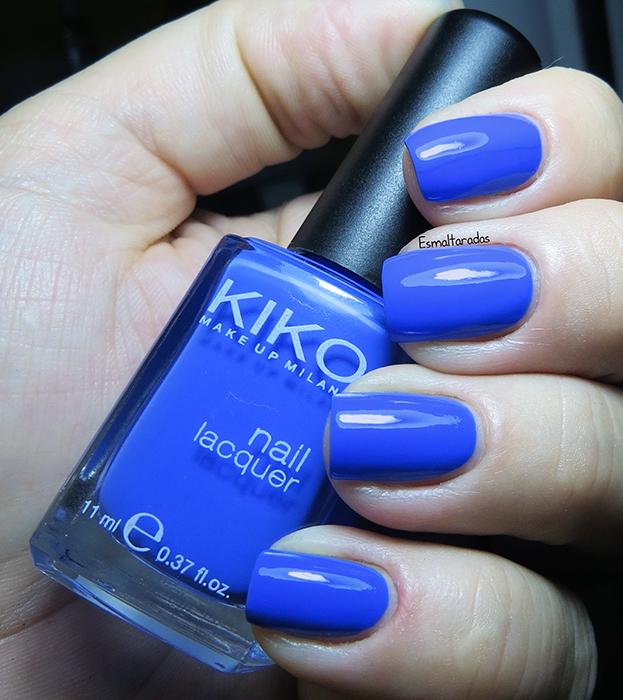 Pastel Blue - 385 - Kiko3