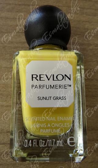 Sunlit Grass - Revlon