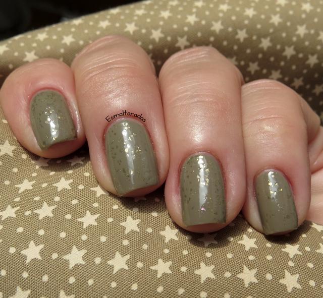 18 quilates - Jade
