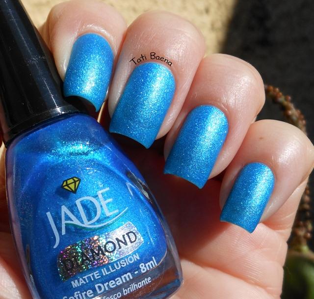 Safire Dream - Jade