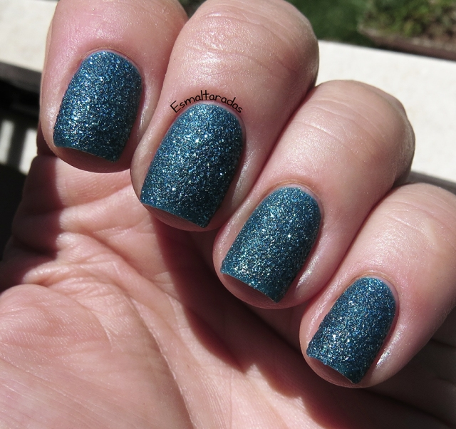 Teal Green - Kiko