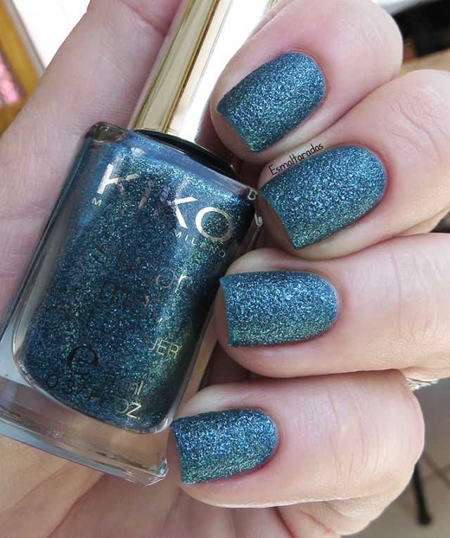 Teal Green - Kiko3