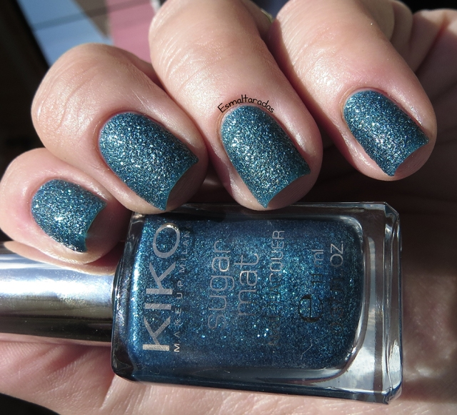 Teal Green - Kiko4