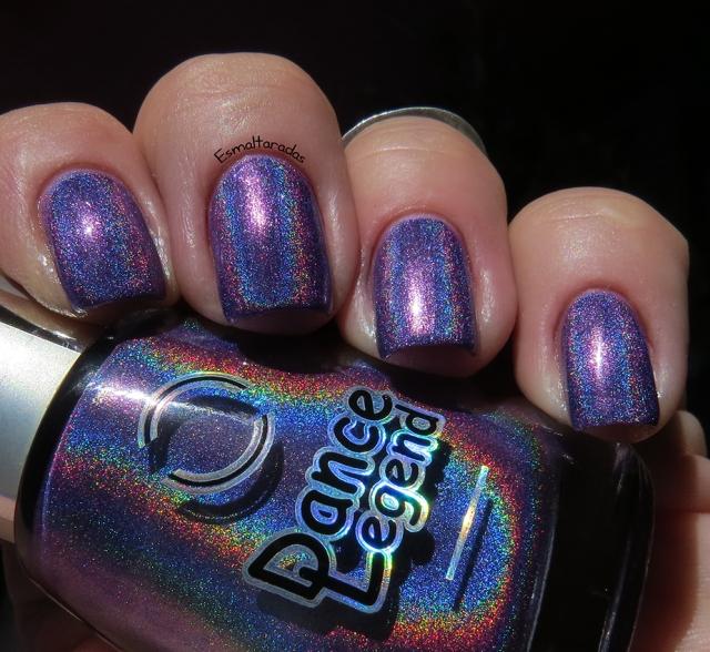 Cosmic Rainbow - Dance Legend
