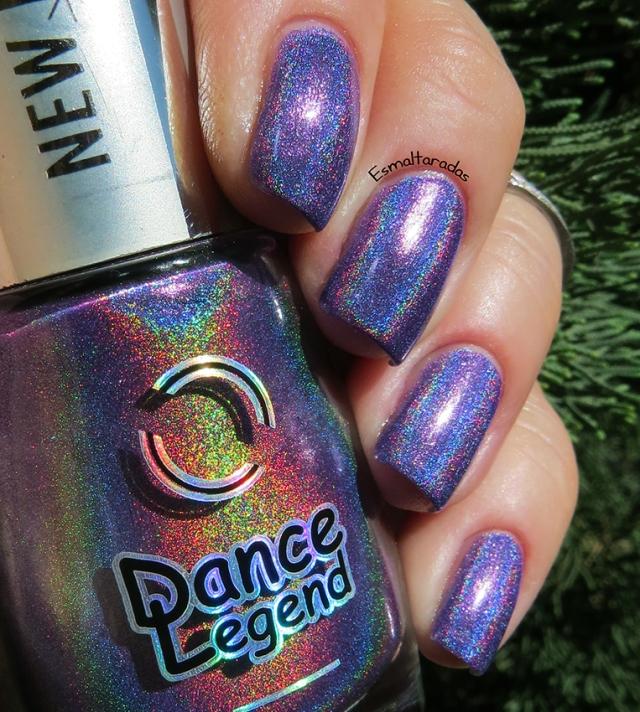 Cosmic Rainbow - Dance Legend2