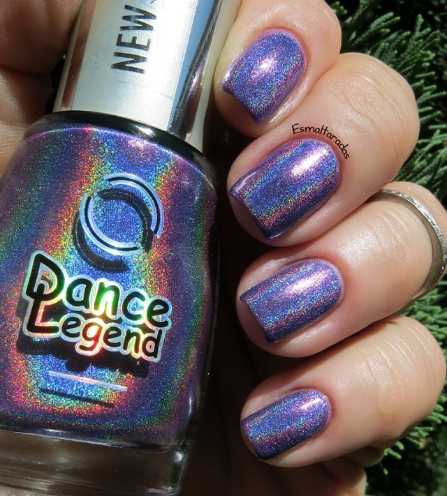 Cosmic Rainbow - Dance Legend3