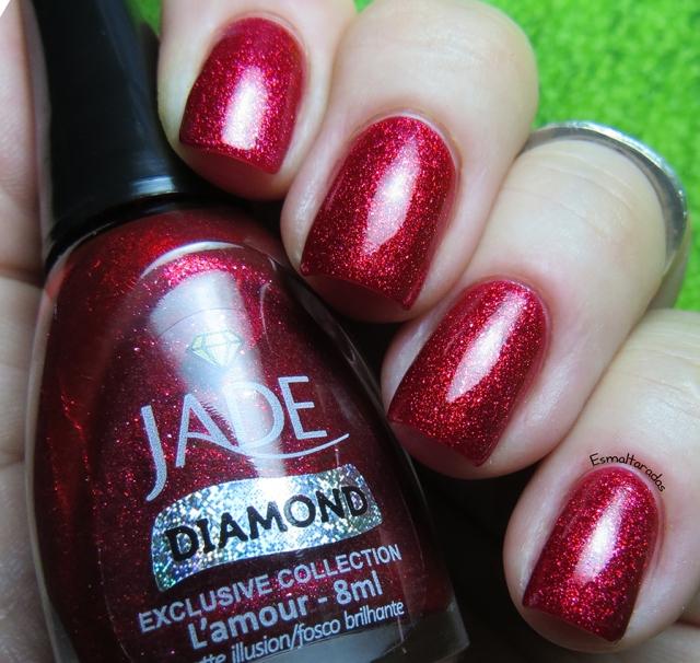L'Amour - Jade2