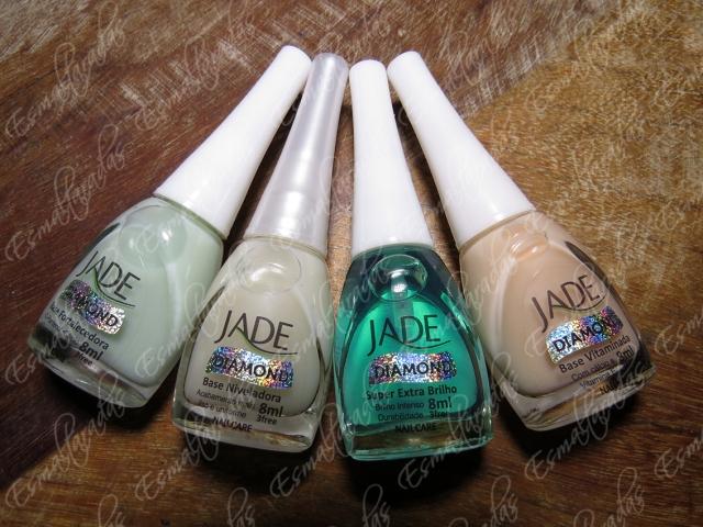 Linha Tratamento Jade