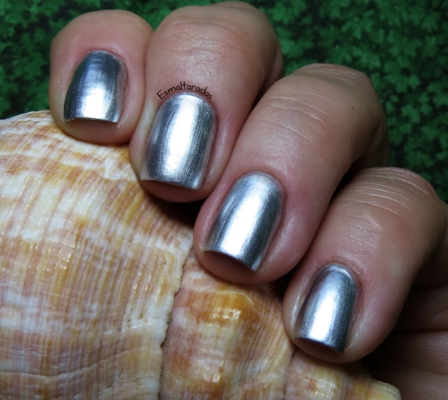 No Place like Chrome - Essie2