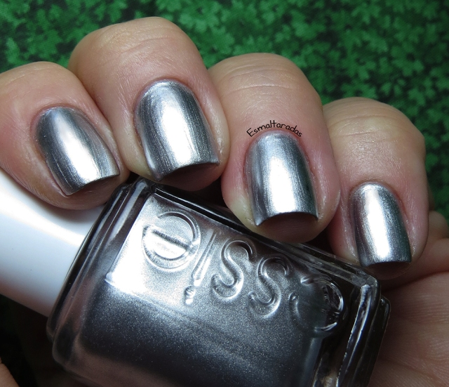 No Place like Chrome - Essie3
