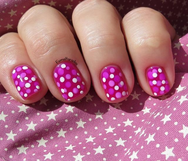 Pink - Soap Bubbles - EDK2