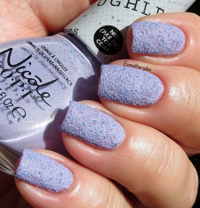 I'm stucco on you - Nicole by OPI2