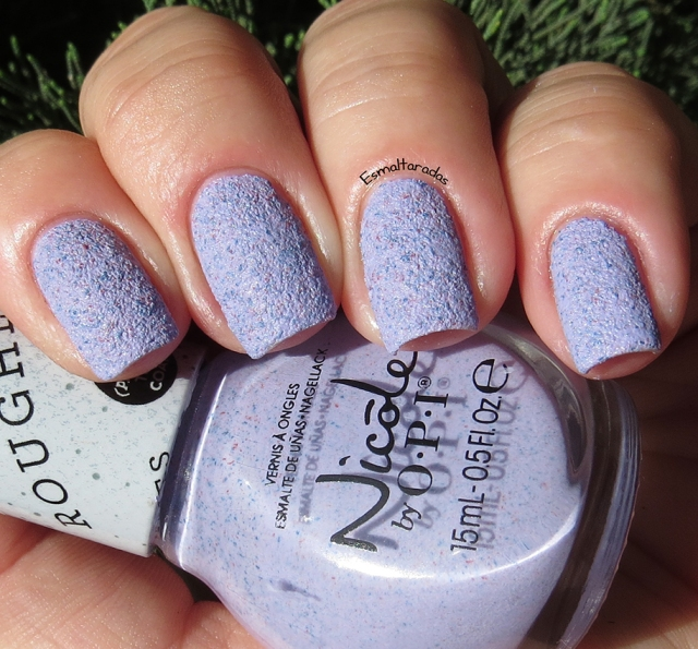 I'm stucco on you - Nicole by OPI3\\\\\