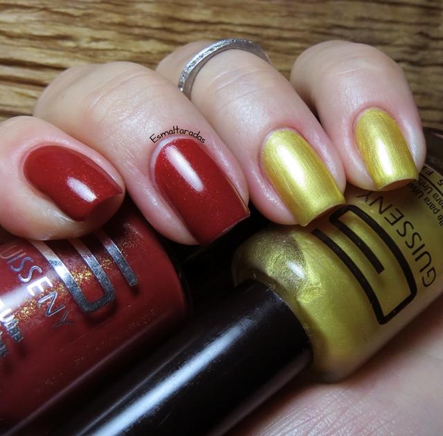 Rouge e Serre - Guisseny