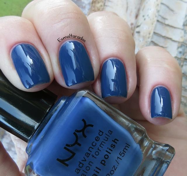 Royal Blue - NYX3