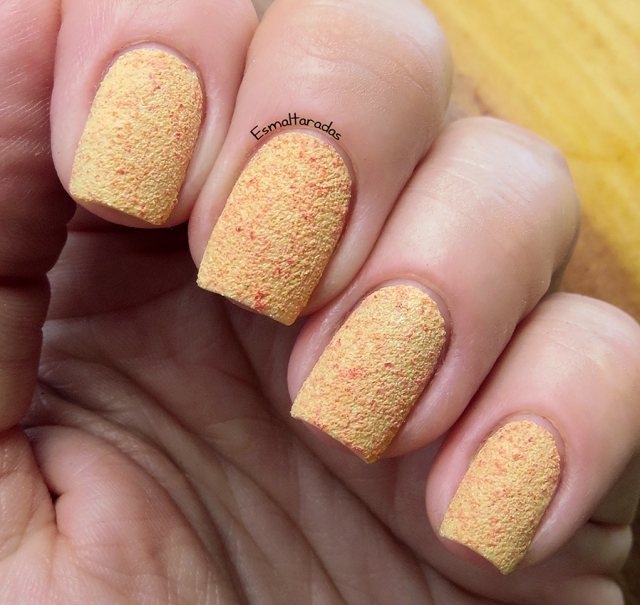 Sand in my shoe - Nicole by OPI
