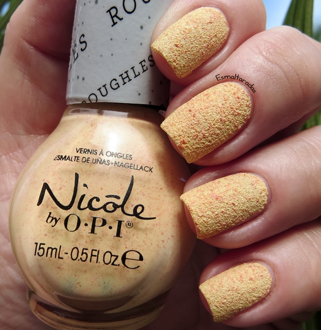 Sand in my shoe - Nicole by OPI3