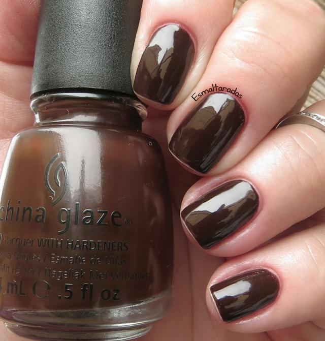 Call of the Wild - China Glaze