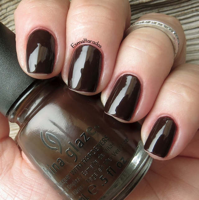 Call of the Wild - China Glaze2