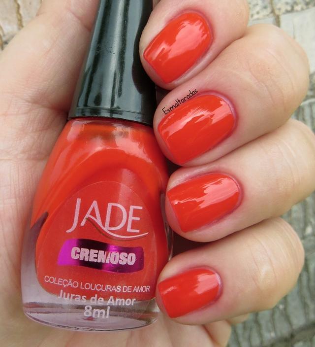 Juras de amor - Jade