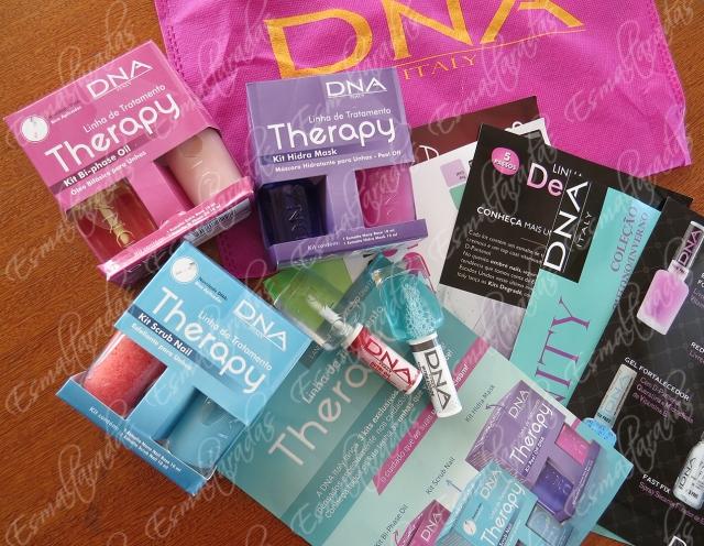 Kit DNA Italy