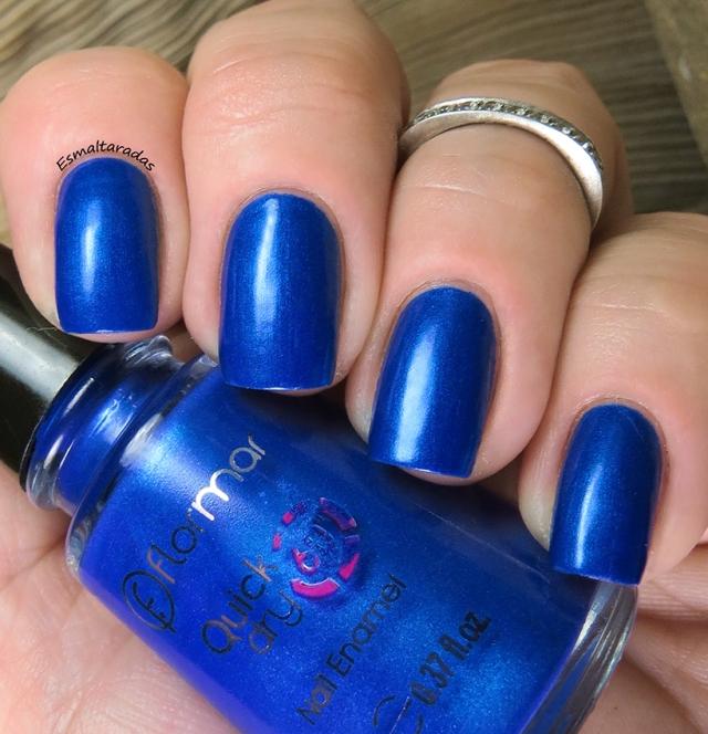 Blue Jeans - Flormar3