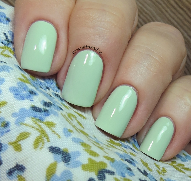 Mint Sorbet - Sally Hansen
