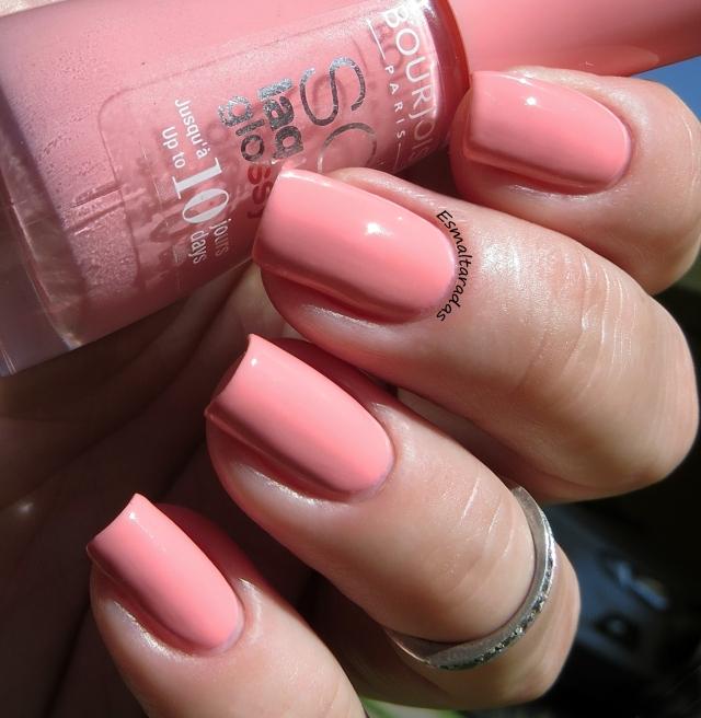Peach and Love - Bourjois