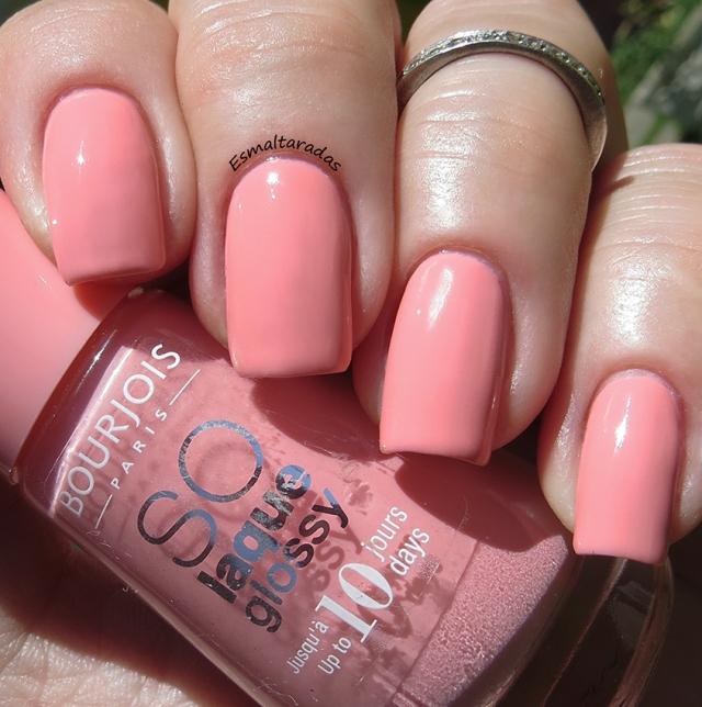 Loves Peach Peach And Love Bourjois2