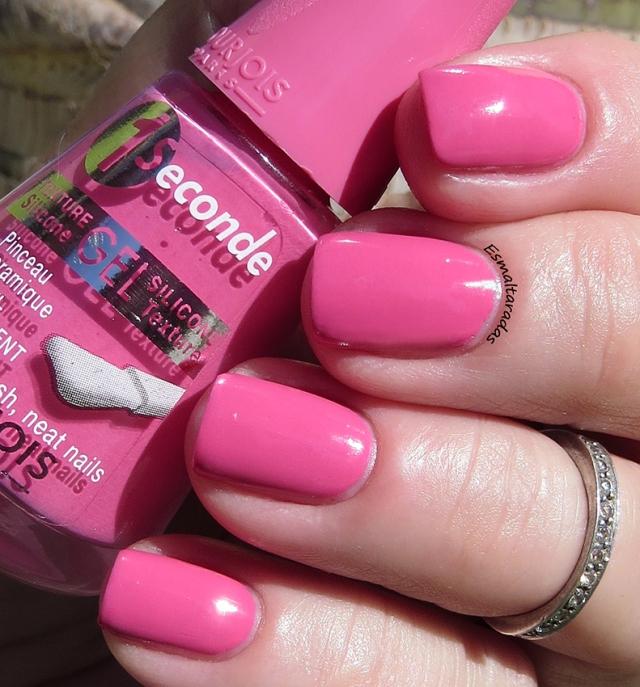Rose Cupcake - Bourjois2