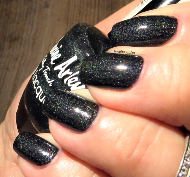 Black holo - Catherine Arley2