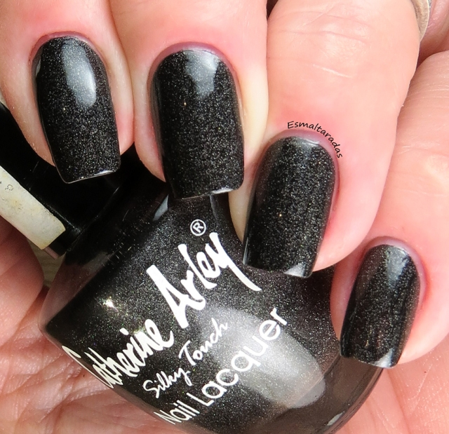 Black holo - Catherine Arley3